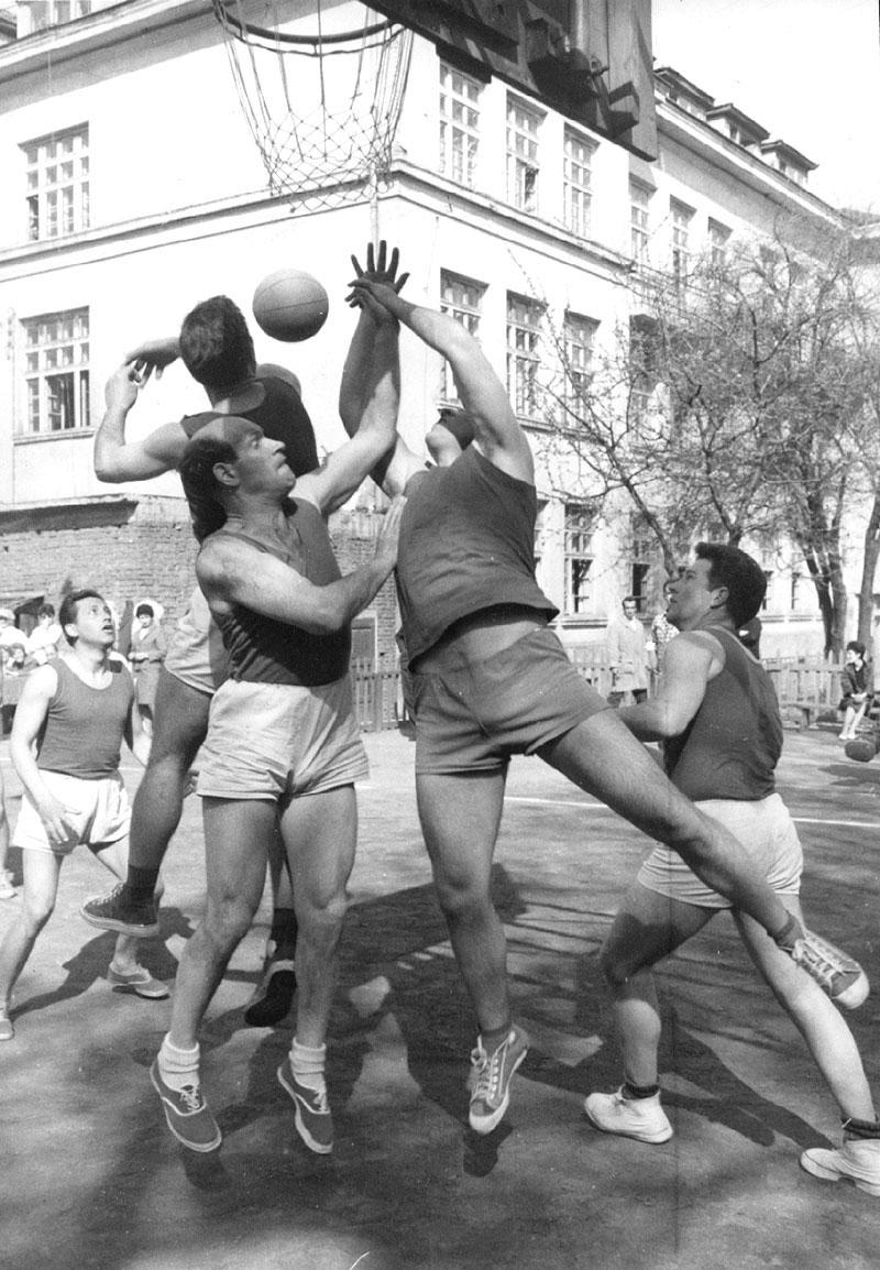 Реферат на тему развитие баскетбола в россии 475